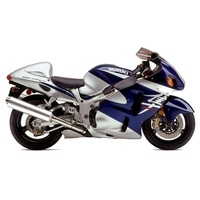 Suzuki GSX1300R Hayabusa (2000 to 2001) Spares, Parts and Accessories