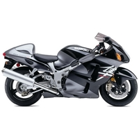 Suzuki GSX1300R Hayabusa (2002 to 2007) Spares, Parts and Accessories