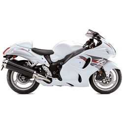 Suzuki GSX1300R Hayabusa (2012) Spares, Parts and Accessories