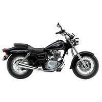 Suzuki GZ125 Marauder (1998 to 2003) Spares, Parts and Accessories