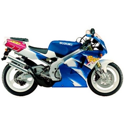 Suzuki RGV250 (1991 to 1995) Spares, Parts and Accessories