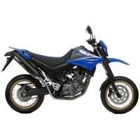 Yamaha XT660X Supermoto Spares, Parts and Accessories
