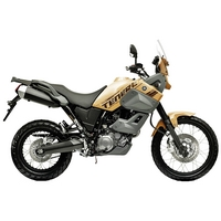 Yamaha XT660Z Tenere (2008 to 2009) Spares, Parts and Accessories