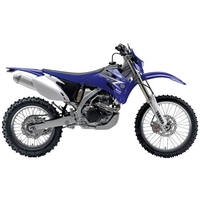Yamaha WR450F (2011) Spares, Parts and Accessories
