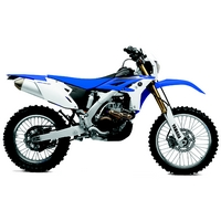 Yamaha WR450F (2012) Spares, Parts and Accessories