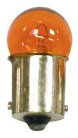 12v 10w Yellow Indicator Bulb