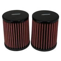 Honda CBR1000RR (2004 to 2007) Filtrex Air Filters