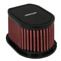 Kawasaki Z750 (2004 to 2011) Filtrex Air Filter