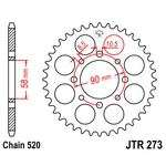 JT Rear Sprocket JTR273-44