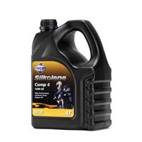 Silkolene Comp 4 10w40 Motorcycle Oil