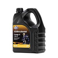 Silkolene Comp 4 15w50 Suzuki Motorcycle Oil