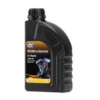 Silkolene - V Twin 20w50 Motorcycle Oil