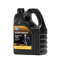 Silkolene Super 4 10w40 Motorcycle Oil