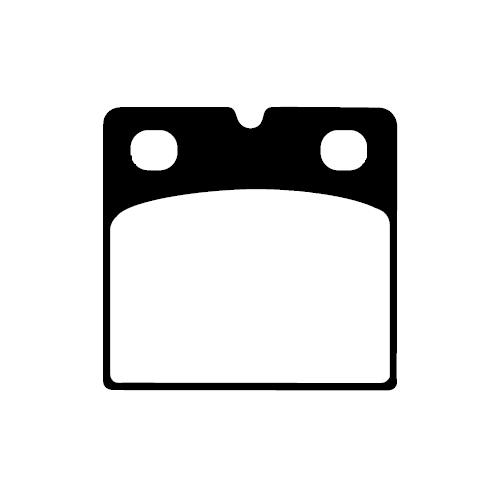 ebc brake pads - bmw r65ls    r65t  brembo caliper