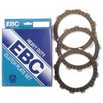 Suzuki SV650 (2003 to 2017) EBC Clutch Kits