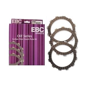 EBC DRC COMPLETE CLUTCH KIT FITS SUZUKI DR-Z 400 SM K5-K9 2005-2009