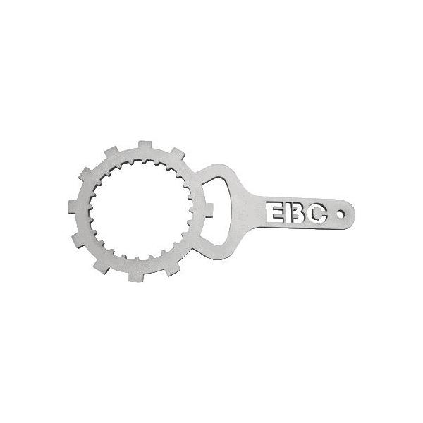 Suzuki GSF600 Bandit EBC Clutch Kits - ebc-ck-suz-gsf600-bandit