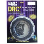 DRCF Series Clutch Set