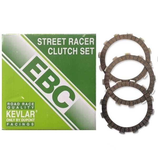 EBC Replacement Clutch Springs For Yamaha 1996 TDM850
