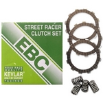 SRC Kevlar Series Clutch Set