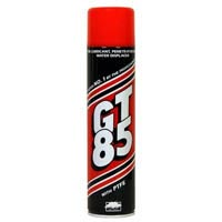 GT85 - Professional Maintenance Spray Lubricant