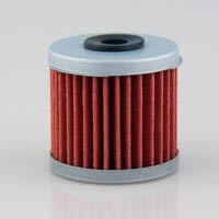 Oil Filter - LML 125 Star (2009 to 2011)