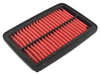 Suzuki GSX650F (2008 to 2009) Hiflo Air Filter