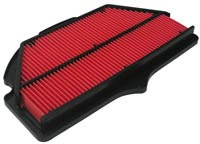 Suzuki GSX-R750 (2006 to 2010) Hiflo Air Filter