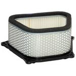 Hiflofiltro replacement Air Filter for Cagiva V-Raptor 1000