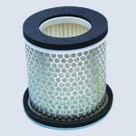 Hiflofiltro replacement Air Filter for Yamaha BT1100 Bulldog