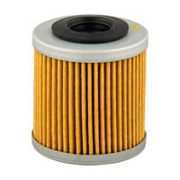 Hiflo Oil Filter - Husqvarna SMS630 (HF563)