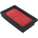 Hiflofiltro replacement Air Filter for Yamaha XT660R and XT660X