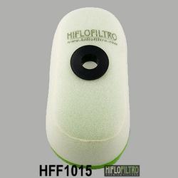 HONDA XR250 250L// SUPER HIFLOFILTRO AIR FILTER FITS YEARS 1986 TO 2004 HFF1015