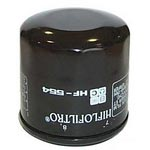 MV Agusta F4 750 (2000 to 2005) Hiflo Oil Filter