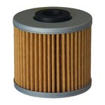 Hiflofiltro Oil Filter for Kymco People GT150 i.e (HF566)