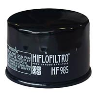 Kymco Xciting 500 (2005 to 2012) Oil Filter