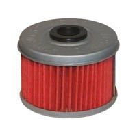 Honda XL125V Varadero (2001 to 2012) Oil Filter