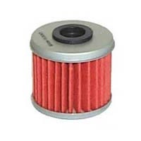 Honda CRF250R / X (2004 to 2015) Hiflo Oil Filter