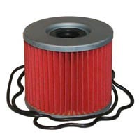 Oil Filter - Suzuki GS300
