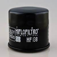 Suzuki SV650 / SV650S Hiflo Oil Filter