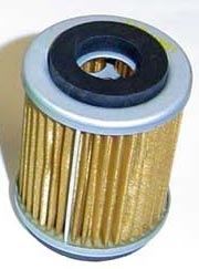 Yamaha YZ250F (2001 to 2002) Hiflo Oil Filter