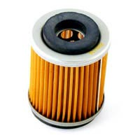 Hiflo Oil Filter - Yamaha BW200 (1985 to 1988) (HF143)