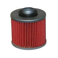 Hiflo Oil Filter - Yamaha XC200 (1990 to 1991) (HF145)