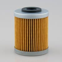 Hiflo Oil Filter - KTM Rally Factory Replica 660 (2007) (2nd Oil Filter - HF157)