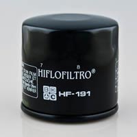 Oil Filter - Triumph Speed Four 600 (2003 to 2004)