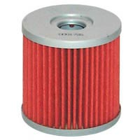 Oil Filter - Hyosung GT650 (2004 to 2011)