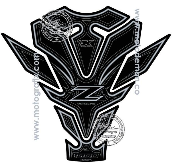 S Kawasaki Logo