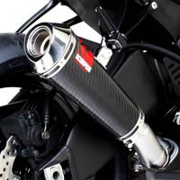 Kawasaki ZX-6R (09-12) Scorpion Powercone Exhaust