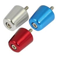Suzuki TL1000S/R Alloy Bar End Weights