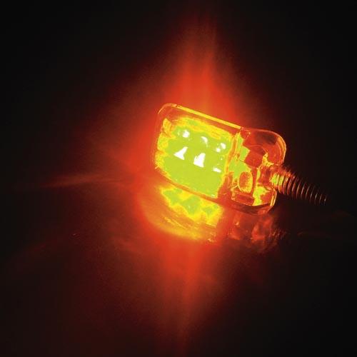Ebc Brake Pads >> Atom LED Motorcycle Indicators - INDLED32/3 - MSA-Direct